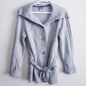 MOUNTAIN EQUIPMENT CO-OP | Button Sweater